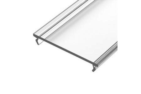 Экран ALM-FLAT-S-2000 CLEAR прозрачный