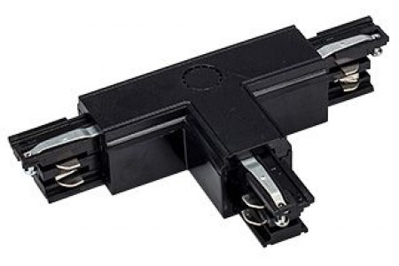 Коннектор тройной LGD-4TR-CON-INT-L2-BK (C)