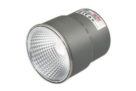 Модуль светодиодный SP-POLO-R85-15W Warm (40 deg, 2-3, 350mA)