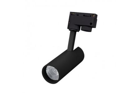 Светильник LGD-GERA-2TR-R55-10W White6000 (BK, 24 deg)