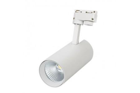 Светильник LGD-GERA-2TR-R74-20W Warm3000 (WH, 24 deg)