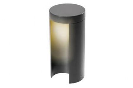 Светильник LGD-Path-Round120-H250G-12W Warm White