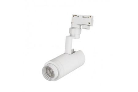 Светильник LGD-ZEUS-2TR-R67-10W White6000 (WH, 20-60 deg)