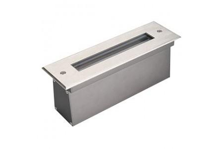 Светильник LTD-LINE-TILT-S210-8W Warm3000 (SL, 120 deg, 230V)