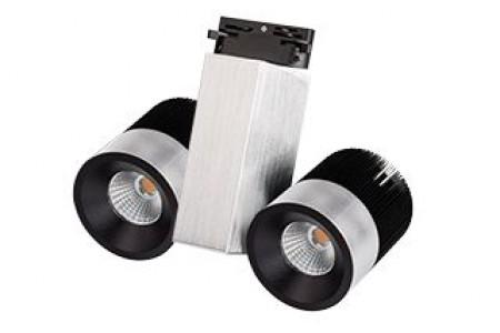 Светодиодный светильник LGD-2238SB-2x15W Day White 24deg
