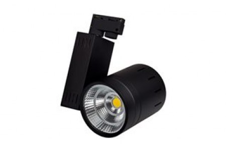Светодиодный светильник LGD-520BK 20W White 24deg