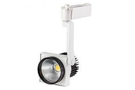 Светодиодный светильник LGD-536BWH 30W White