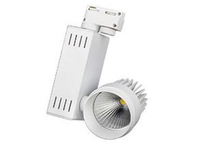 Светодиодный светильник LGD-538WH 18W White