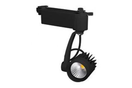Светодиодный светильник LGD-546BK 9W Warm White 24deg