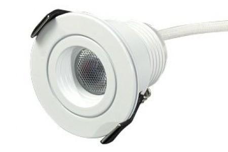 Светодиодный светильник LTM-R45WH 3W White 30deg