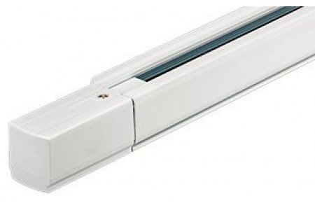 Трек белый LGD-L3-4TR-WH-1000
