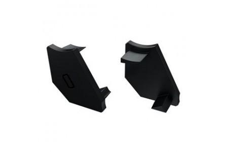 Заглушка для ALM-V60 черная левая