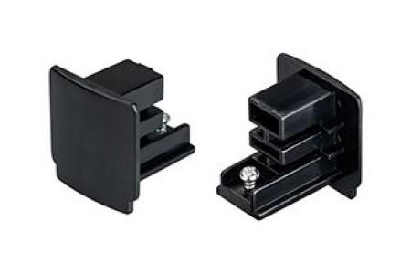 Заглушка LGD-A3P-CAP Black