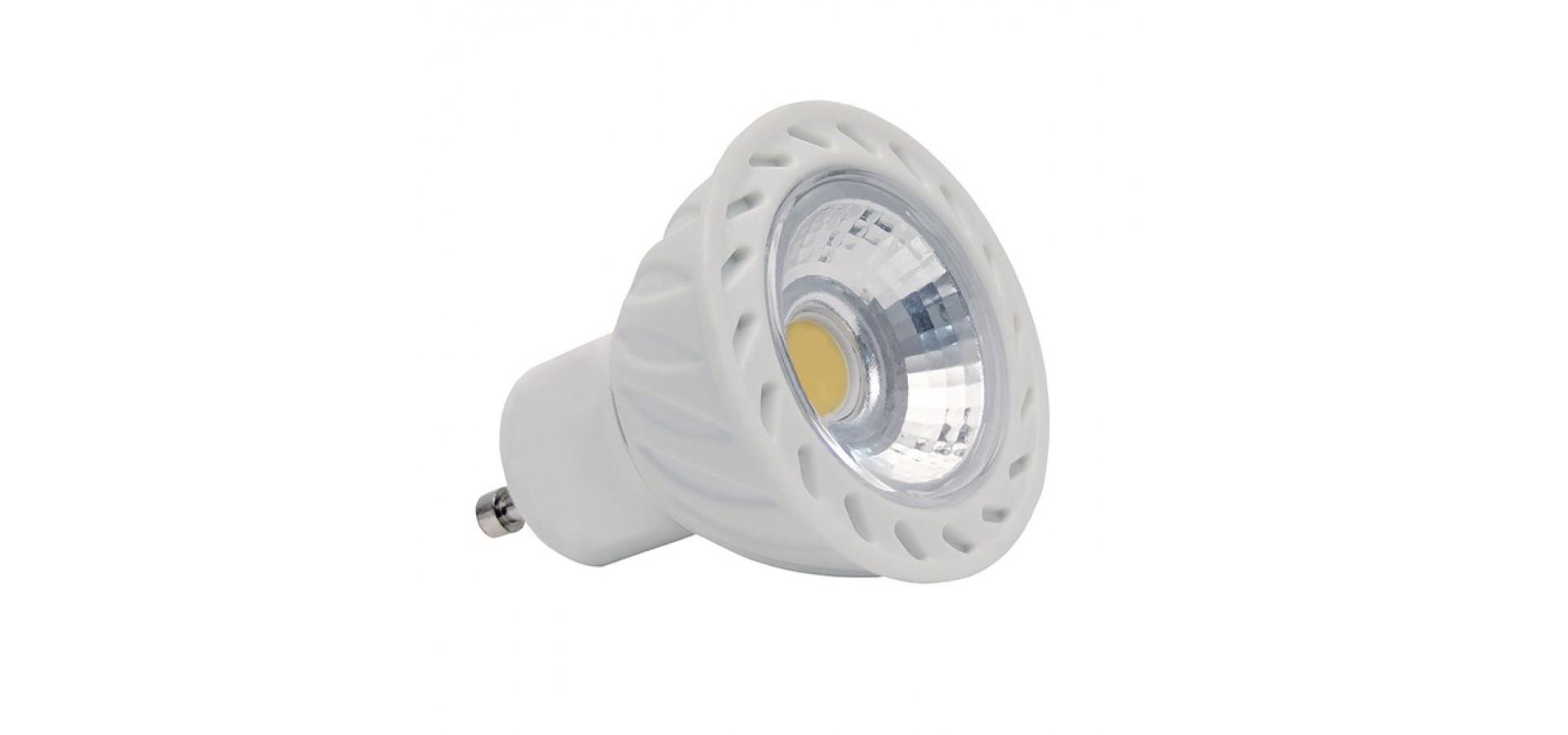 Светодиодные лампы освещения